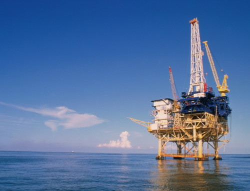 60 Years of Pioneering Offshore Safety and Counting On…