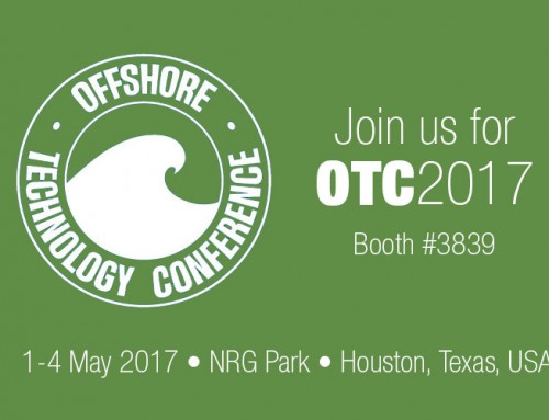 2017 Offshore Technology Conference