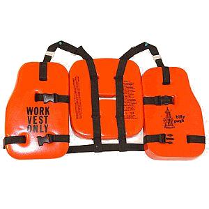Type 2 Life Jacket